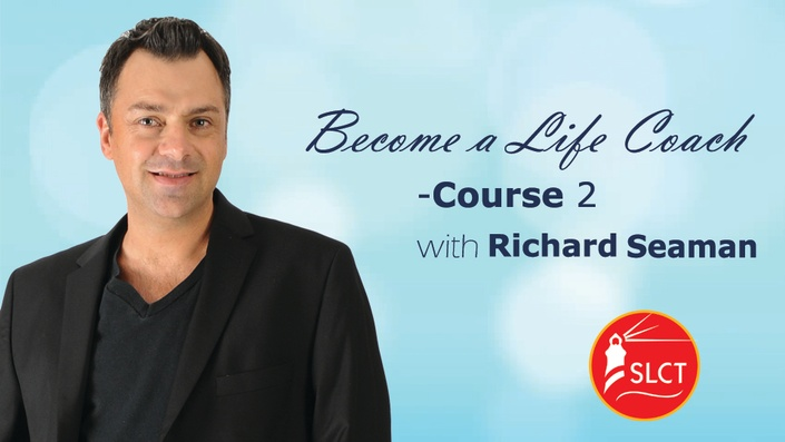 Become a Life Coach Course 2.
