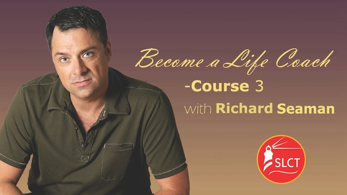 Become a Life Coach Course 3.