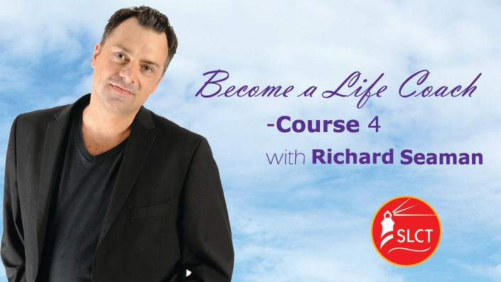 Become a Life Coach Course 4.