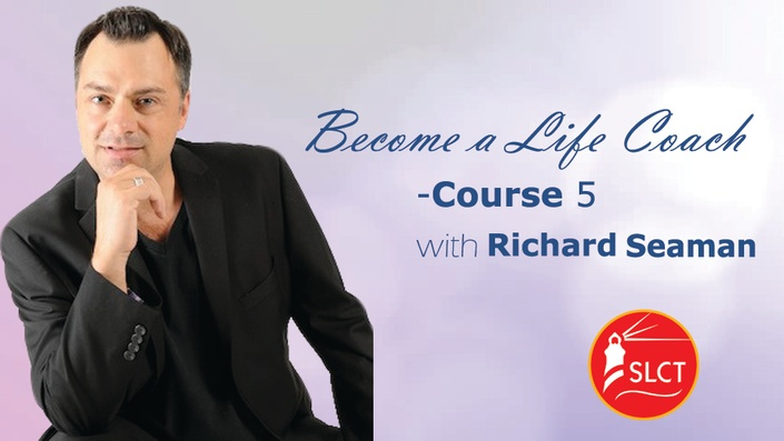 Become a Life Coach Course 5.